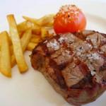 solomillo-de-ternera - Restaurante El Cruce - Alcalá del Júcar